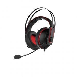 Asus Cerberus V2 Headset Puna/Musta