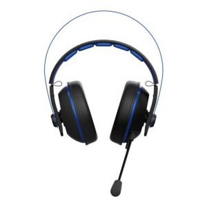 Asus Cerberus V2 Pelikuulokkeet Sininen/Musta