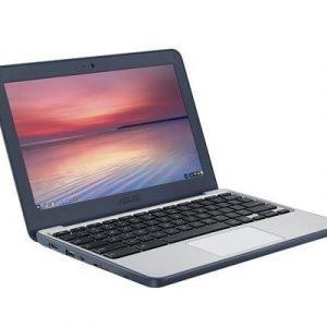 Asus Chromebook C202sa Celeron 4gb 16gb 11.6