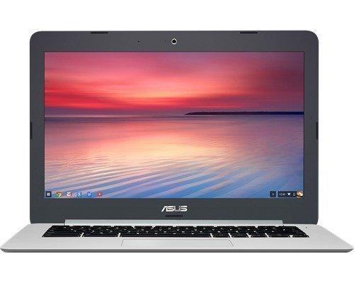 Asus Chromebook C301sa R4002 Celeron 4gb 16gb Ssd 13.3