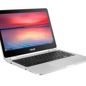 Asus Chromebook C302ca Core M3 4gb 32gb Ssd 12.5