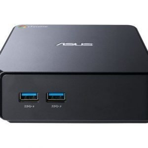 Asus Chromebox 2 Cn62 Celeron 2gb 16gb Ssd