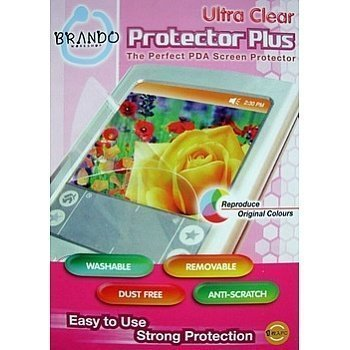 Asus EEE PC S101 Brando Screen Protector Ultra Clear