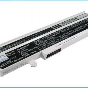 Asus Eee PC 1015 Eee PC 1015p 4400 mAh White