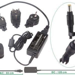 Asus Eee PC 701 laturi verkkovirta 22W