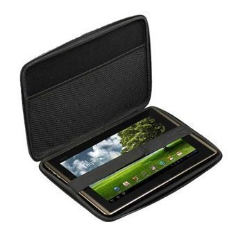 Asus EeePad Transformer TF101 iGadgitz EVA Hard Case Black