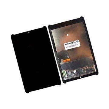 Asus Fonepad 7 LCD-Näyttö Musta