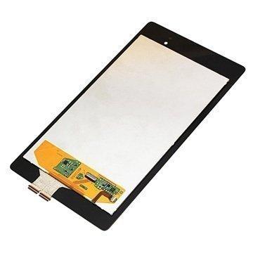 Asus Google Nexus 7 2 LCD Näyttö