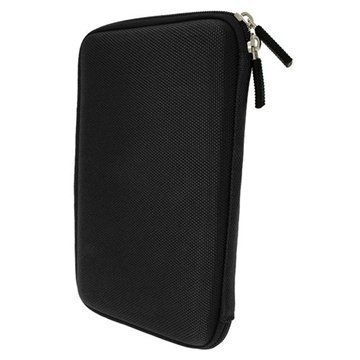 Asus Google Nexus 7 2 iGadgitz EVA Travel Hard Case Black