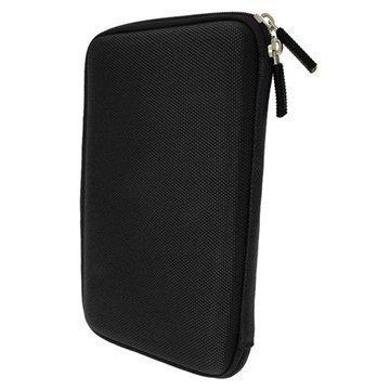 Asus Google Nexus 7 2 iGadgitz EVA Travel Hard Case Black
