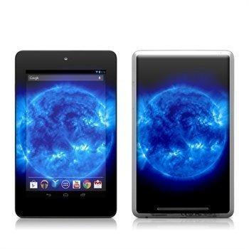 Asus Google Nexus 7 Blue Giant Skin