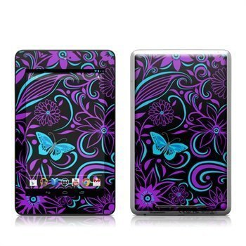 Asus Google Nexus 7 Fascinating Surprise Skin