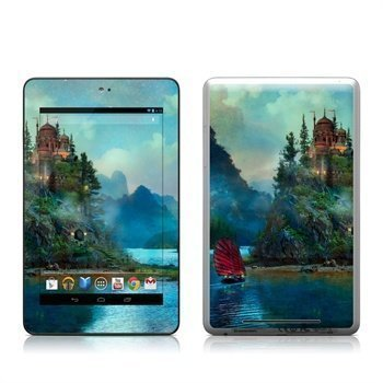 Asus Google Nexus 7 Journey's End Skin