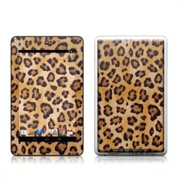 Asus Google Nexus 7 Leopard Spots Skin
