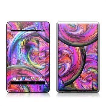Asus Google Nexus 7 Marbles Skin
