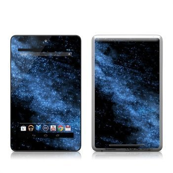 Asus Google Nexus 7 Milky Way Skin