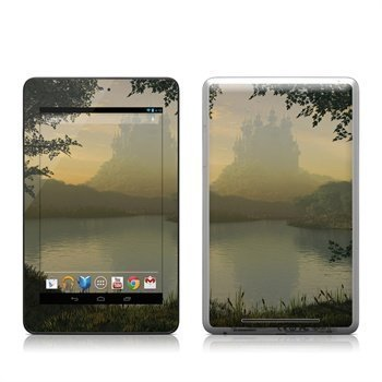 Asus Google Nexus 7 Once Upon A Time Skin