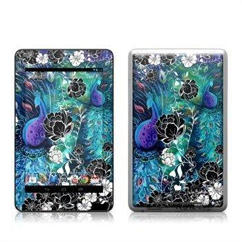 Asus Google Nexus 7 Peacock Garden Skin