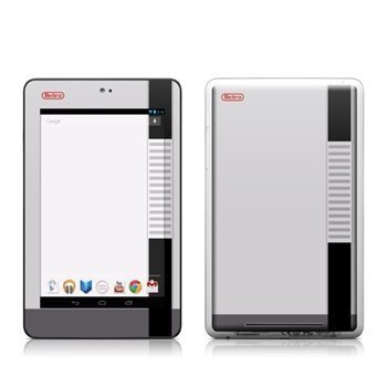 Asus Google Nexus 7 Retro Horizontal Skin