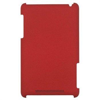 Asus Google Nexus 7 Suojakuori Matte Quicksand Punainen