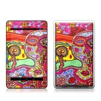 Asus Google Nexus 7 The Wall Skin