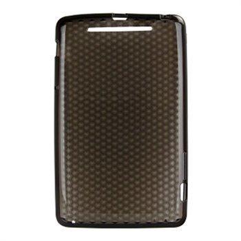 Asus Google Nexus 7 Trendy8 TPU-Suojakotelo Savunharmaa