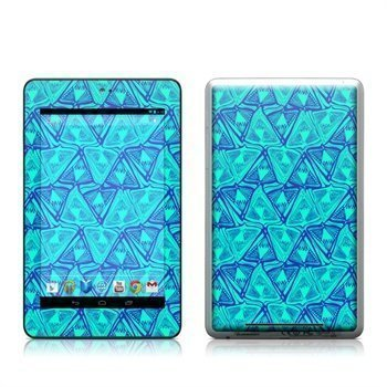 Asus Google Nexus 7 Tribal Beat Skin