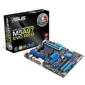 Asus M5a97 Evo Socket Am3+ Atx