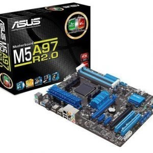 Asus M5a97 Socket Am3+ Atx