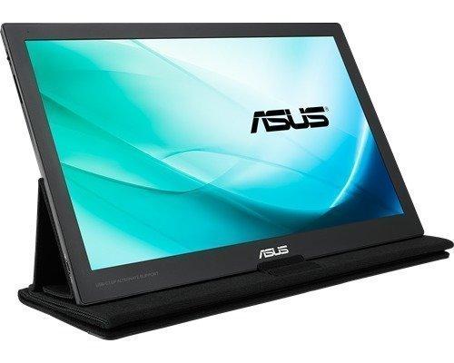 Asus Mb169c+ 15.6 16:9 1920 X 1080 Ips