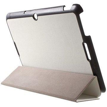 Asus Memo Pad 10 ME103K Tri-Fold Smart Kotelo Valkoinen