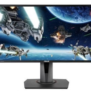 Asus Mg248q 24 16:9 1920 X 1080 Tn 144hz Freesync