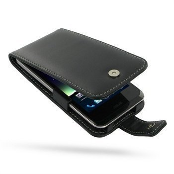 Asus PadFone 2 PDair Leather Case 3BASAPF41 Musta