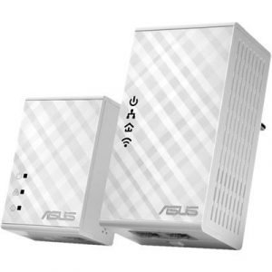 Asus Pl-n12 Kit 500mbps