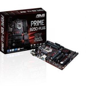 Asus Prime B250-plus S-1151 Atx