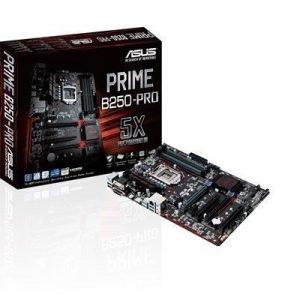 Asus Prime B250-pro S-1151 Atx