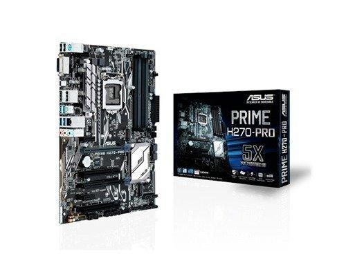 Asus Prime H270 Pro S-1151 Atx