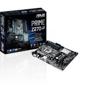 Asus Prime Z270-p S-1151 Atx