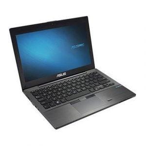 Asus Pro Advanced Bu201la #demo Core I5 8gb 128gb Ssd 12.5