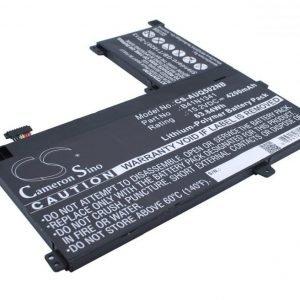 Asus Q502L Q502LA Q502LA-BBI5T12 akku 4200 mAh
