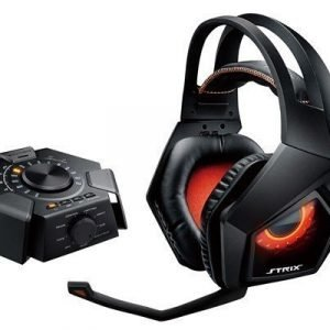 Asus Rog Centurion True 7.1 Surround Gaming Headset