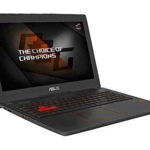 Asus Rog Gl502vm Core I7 8gb 256gb Ssd 15.6