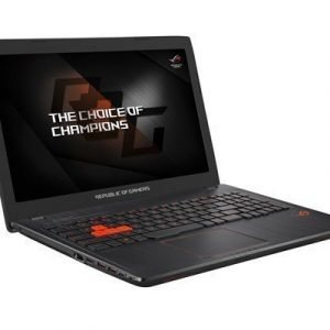 Asus Rog Gl553vw Core I5 8gb 1000gb 15.6