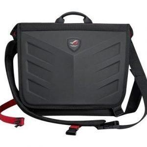 Asus Rog Ranger Messenger 15.6tuuma Poly Gucci Musta Punainen