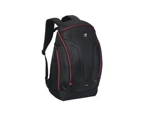 ... Asus Rog Shuttle 2 Backpack Musta Punainen 17tuuma c5e854697f