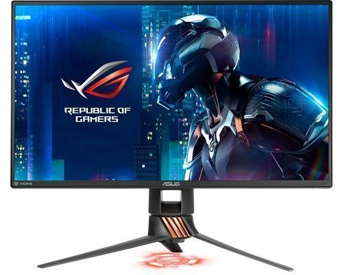 Asus Rog Swift Pg258q 24.5 16:9 1920 X 1080 Tn 240hz G-sync