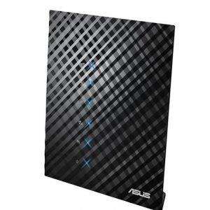 Asus Rt Ac52u Dual Band Ac750 Reititin