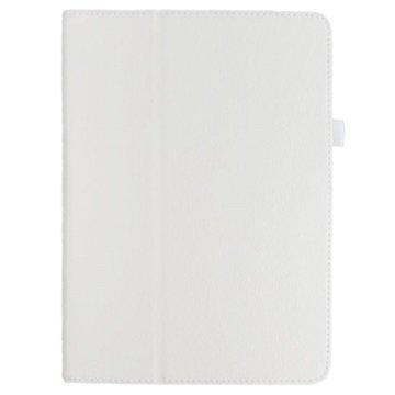 Asus Transformer Pad TF103C Smart Folio Kotelo Valkoinen
