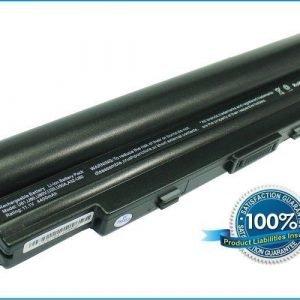 Asus U20 U20A U20A-A1 4400 mAh Black
