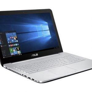 Asus Vivobook Pro N552vx Core I5 8gb 256gb Ssd 15.6